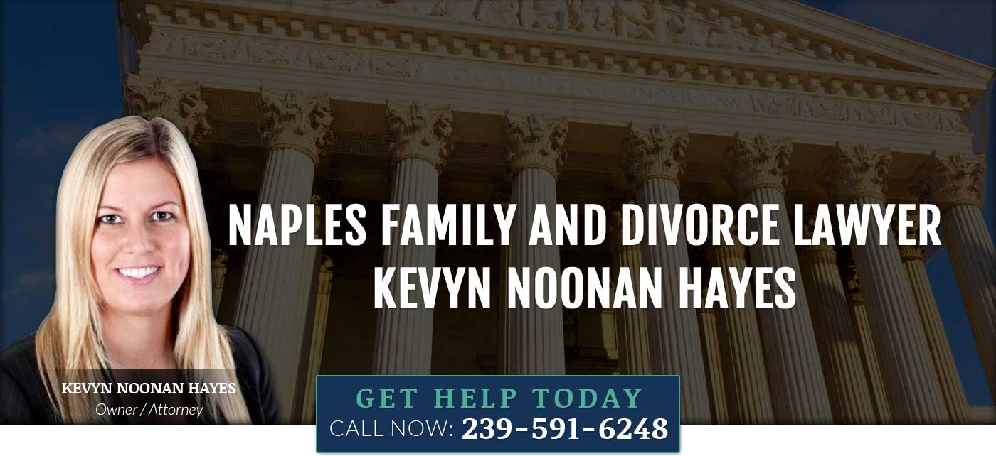 Naples Divorce Attorney Florida Divorce Lawyer Family Law