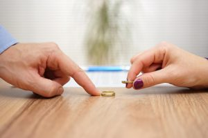 Divorce Attorney in Collier County