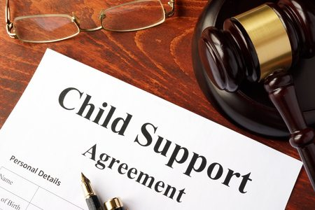 Child Support Attorney for Collier County, Kevyn Noonan Hayes