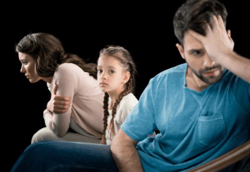 Naples Attorney For No-Fault Divorce